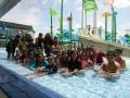 Tampines Hub Water Play